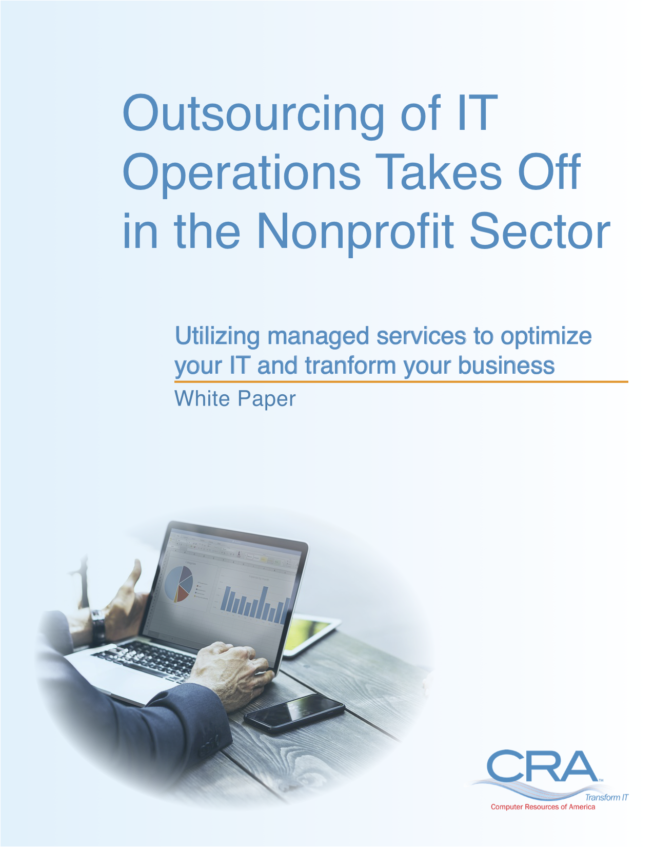 Outsourcing Cover
