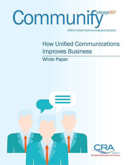 How Unified Communicatios Improves Business