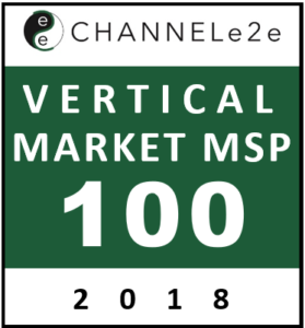 Vertical Market MSP